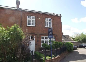 Thumbnail 3 bed semi-detached house to rent in School Mews, Coggeshall, Colchester