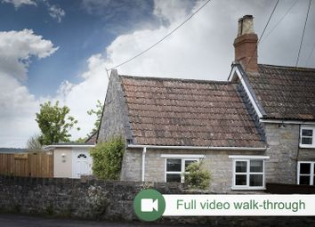Thumbnail 2 bed cottage for sale in The Green, Hambridge, Langport