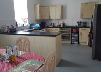 Thumbnail 6 bedroom terraced house for sale in Canning Street, Benwell, Newcastle Upon Tyne