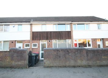 Thumbnail 3 bedroom terraced house to rent in Castle Road, Hartshill, Nuneaton