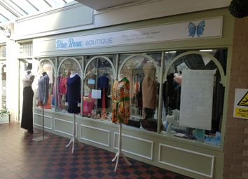 Thumbnail Retail premises to let in Shop 8, Berry's Arcade, 8-14, High Street, Rayleigh