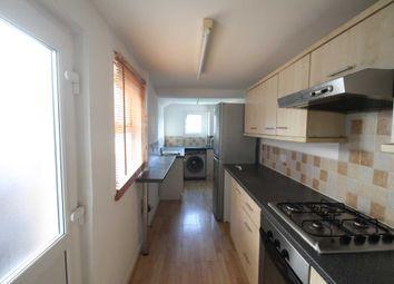 Thumbnail 2 bed terraced house to rent in Pemberton Street, Rushden