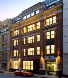 Office to let in Worship Street, London EC2A