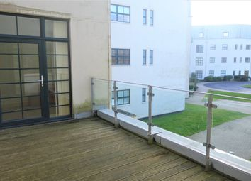 Thumbnail 2 bed flat to rent in Courtlands, Hayes Road, Sully