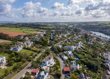 Thumbnail Land for sale in Court Road, Newton Ferrers, South Devon