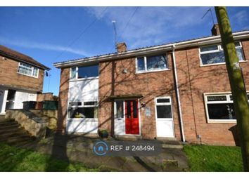 Thumbnail 3 bed end terrace house to rent in Calder Green, Northampton