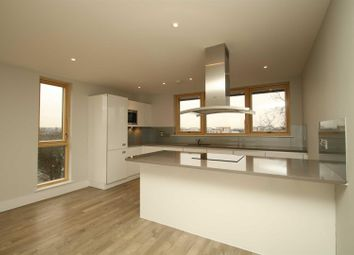 Thumbnail 2 bedroom flat to rent in East Acton Arcade, Old Oak Common Lane, London