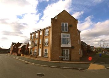 Thumbnail 2 bed flat for sale in Ashby Gardens, Hyde