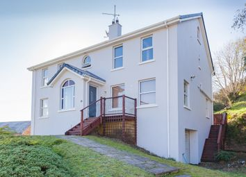 Thumbnail 5 bed detached house for sale in Browndod Road, Parkgate