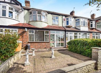 Thumbnail 4 bedroom property for sale in Cannon Close, London