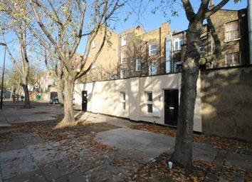 Thumbnail 2 bed flat for sale in Ground Floor Rear Caledonian Road, Islington