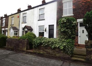 Thumbnail 2 bedroom terraced house for sale in Poleacre Lane, Woodley, Stockport, Greater Manchester