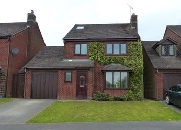 4 bed detached house for sale in Stanton Road, Ashbourne DE6