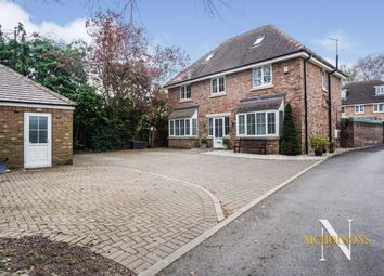 Thumbnail 5 bed detached house for sale in The Haven, Carlton In Lindrick, Worksop, Nottinghamshire