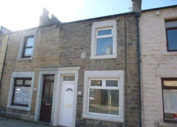 Thumbnail 2 bedroom terraced house to rent in Broadway, Lancaster