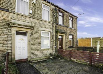 Thumbnail 1 bed terraced house to rent in Oak Street, Smithy Bridge