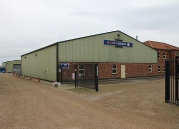 Thumbnail Light industrial to let in Manor House, Main Road, Ryehill, East Yorkshire