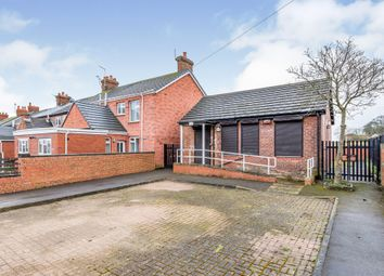 Thumbnail 2 bed detached bungalow for sale in South Street, Highfields, Doncaster