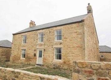 Thumbnail 4 bed detached house for sale in The Farmhouse, Arcot Grange, Cramlington