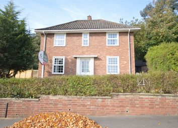 Thumbnail 3 bed detached house for sale in St. Mildreds Road, Norwich