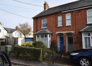 Thumbnail 3 bedroom semi-detached house for sale in Rack Close Road, Alton, Hampshire