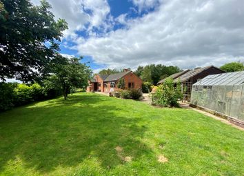 Thumbnail 2 bed detached bungalow for sale in Botloes Green, Newent