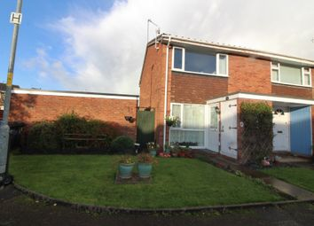 1 bed flat for sale in Grenville Close, Walsall WS2