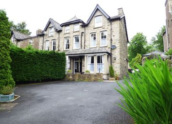 Thumbnail 5 bed semi-detached house for sale in Station Road, Sedbergh