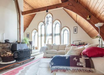 Thumbnail 4 bed detached house for sale in Bodoryn Chapel, St George, Nr Abergele, Conwy