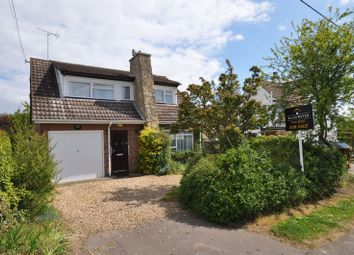 Thumbnail 4 bed detached house for sale in Suffolk Avenue, West Mersea, Colchester