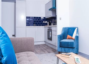 Thumbnail 3 bed flat for sale in St. Sepulchre Gate, Doncaster