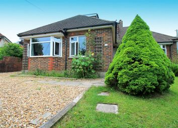Thumbnail 4 bed detached bungalow for sale in Kings Stone Avenue, Steyning