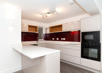 Thumbnail 1 bed flat for sale in Cromwell Court, St Ives