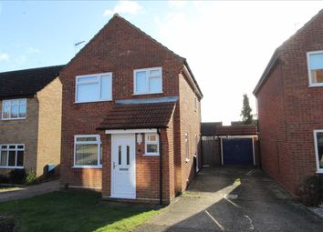 Thumbnail 3 bedroom detached house for sale in Rudlands, Ipswich