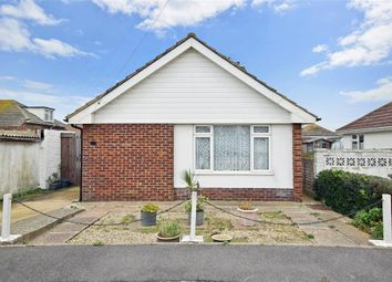 Thumbnail 2 bed detached bungalow for sale in Sunview Avenue, Peacehaven, East Sussex