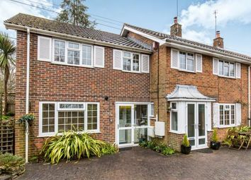 Thumbnail 4 bed maisonette for sale in Gosport Lane, Lyndhurst