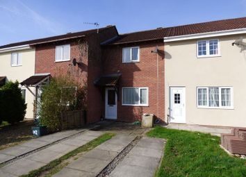 Thumbnail 2 bed terraced house for sale in Elton Road, Worle, Weston-Super-Mare