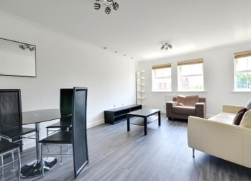 Thumbnail 2 bed flat to rent in Morton Close, Uxbridge, Middlesex
