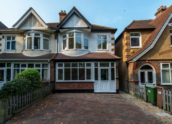 Thumbnail 3 bed semi-detached house for sale in Carshalton Place, Carshalton