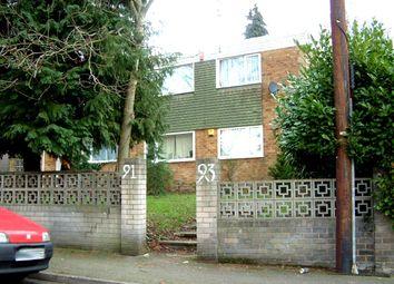 Thumbnail 2 bed maisonette to rent in Blenheim Road, Moseley, Birmingham