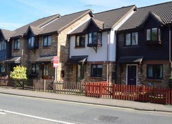 Thumbnail 3 bed terraced house to rent in Leehurst, Godalming