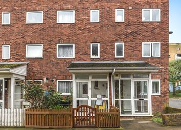 Thumbnail 4 bed detached house for sale in Appleby Close, Tottenham, London