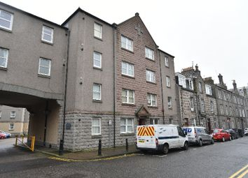 Thumbnail 2 bed flat to rent in St. Clair Street, City Centre, Aberdeen