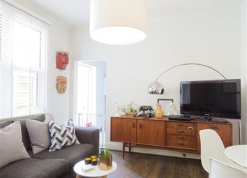 Thumbnail 2 bed flat to rent in Marlow Road, London