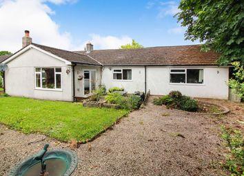 Thumbnail 4 bed detached bungalow for sale in Lime Trees Avenue, Llangattock, Crickhowell