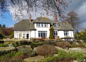 Thumbnail 5 bedroom detached house for sale in Heddon Banks, Heddon-On-The-Wall, Newcastle Upon Tyne