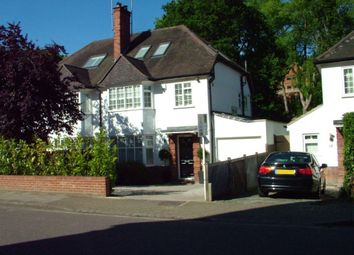 Thumbnail 4 bed semi-detached house for sale in Lower Camden, Chislehurst