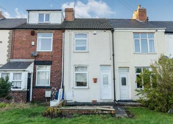 Thumbnail 2 bed property to rent in Chesterfield Road, Barlborough, Chesterfield