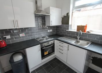 Thumbnail 3 bed terraced house to rent in Meadow Street, Barnsley