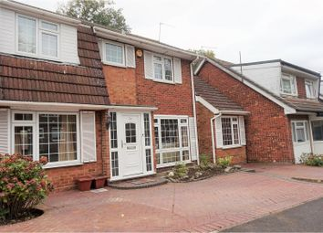 Thumbnail 4 bed detached house to rent in Sylvana Close, Uxbridge